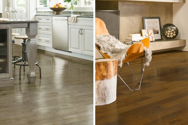The Enduring Appeal Of Hardwood Flooring Is In Its Timeless Look And The  Value It Adds To Your Home. Armstrong Offers The Most Choices In Styles,  Finishes, ...